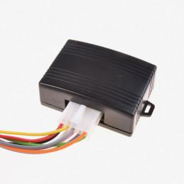Řídící jednotka modulu ISG AHOLD pro automatické vypnutí funkce Stop-Start a zapnutí funkce Auto-Hold.