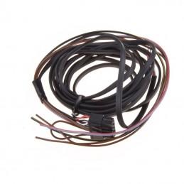 Kabelový svazek video jednotky