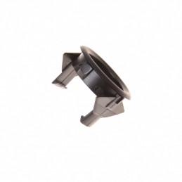Zacvakávací držák parkovacího senzoru rovný