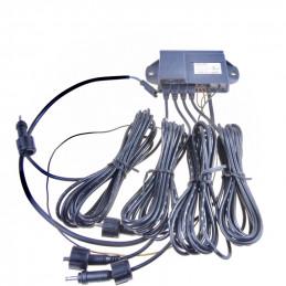Senzorová řídící jednotka parkovacích čidel (voděodolná)
